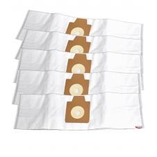 Sáčky pro vysavač LORITO GS 20 textilní 5ks