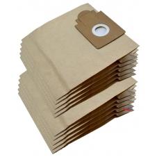 Pytlíky do vysavačů TCM / TCHIBO TCM 01 4562 papírové 10ks