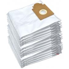 Sáčky k vysavači HOFER 2006 textilní 12ks