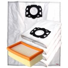 Sada HEPA filtr pro KARCHER MV4, MV4 Premium a sáčky 1+5ks