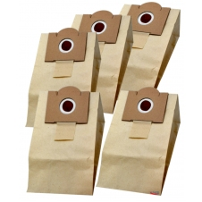 Pytlíky do vysavače KENWOOD KS 2000 papírové 5ks