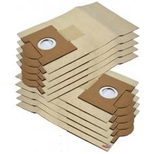 Pytlíky do vysavačů KENWOOD KS 2000 papírové 10ks