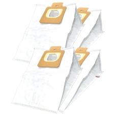 Sáčky do vysavačů MOULINEX Power Jet 1600 textilní 4ks