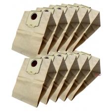 Pytlíky do vysavačů KRUPS 760 papírové 10ks