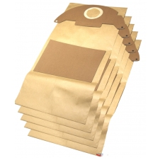 Sáčky pro vysavače KARCHER 2601 Plus papírové 5ks