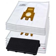 Sada HEPA filtr pro MIELE Clean Hepa a 10ks sáčků