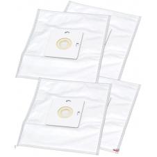 Sáčky do vysavačů SENCOR SVC 821 RD Uni textilní 4ks