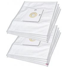 Sáčky do vysavače SENCOR SVC 821 RD Uni textilní 8ks