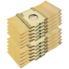 Pytlíky do vysavačů MOULINEX PowerPack... papírové 10ks