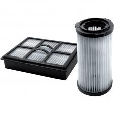 HEPA Filtry pro vysavač SENCOR SVC 900-EUE2 omyvatelné 1+1ks