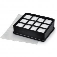 HEPA Filtr pro vysavač SENCOR SVX 007HF omyvatelné 1+1ks