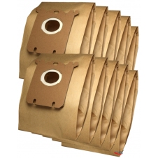 Sáčky do vysavačů ELECTROLUX ErgoSpace ZE 361 papírové 10ks