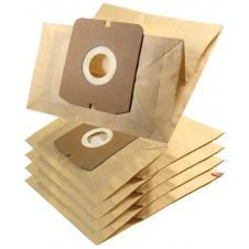 Pytlíky do vysavače FAKIR - Nilco Azuro papírové 5ks