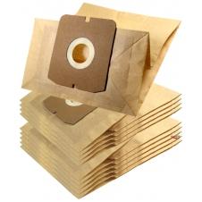 Pytlíky do vysavačů FAKIR - Nilco Azuro papírové 10ks