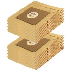 Sáčky do vysavačů ZELMER Adas ZVC 316 BB papírové 20ks