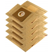 Pytlíky do vysavače ZANUSSI ZAN 3300 papírové 5ks
