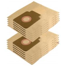 Pytlíky do vysavačů JOLLY H26 papírové 10ks