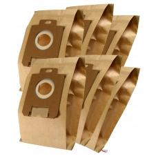 Pytlíky do vysavače ELECTROLUX ErgoSpace ZE 361 papírové 6ks