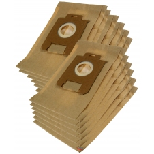 Pytlíky do vysavačů ELECTROLUX ErgoSpace ZE 361 papírové 12ks