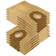 Pytlíky do vysavačů ETA 0412 Aquill papírové 10ks