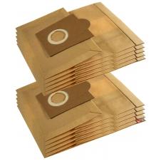 Sáčky do vysavače BOSCH BZGL2B315 papírové 10ks