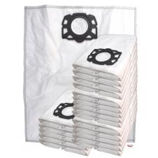 Sáčky pro vysavače KARCHER MV5, MV 5 P, MV 5 Premium textilní 20ks