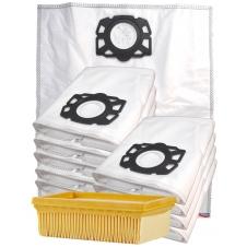 Sada filtrační pro KARCHER MV4, MV4 Premium HEPA filtr a sáčky 1+10ks